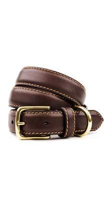 J.Mclaughlin Dome Leather Belt