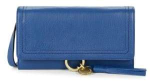Cole Haan Fantine Leather Smartphone Crossbody Bag
