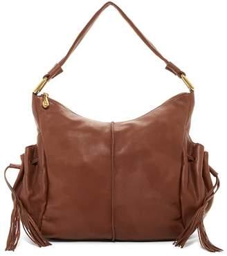 Hobo Tempest Leather Shoulder Bag