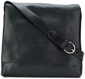 Il Bisonte messenger bag