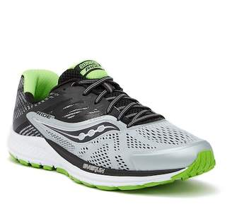 Saucony Ride 10 Athletic Sneaker - Wide Width Available