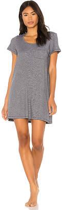 Skin Mabel Shirt Dress