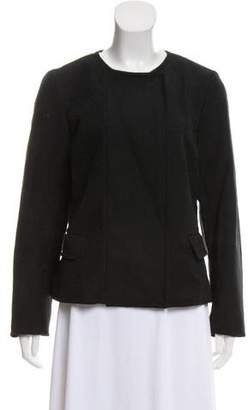 Protagonist Collarless Evening Jacket w/ Tags
