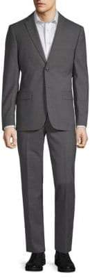 John Varvatos Slim-Fit Wool Suit