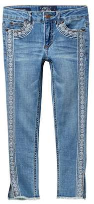 Lucky Brand Andy Denim Pant (Big Girls)