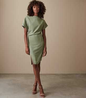 Reiss Marcia Waist Detail Dress
