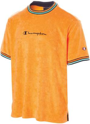 Champion Regular-Fit Terry Short-Sleeve Top