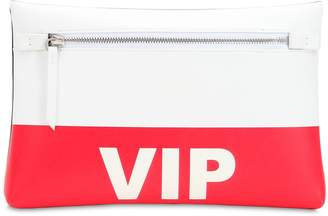 Maison Margiela Vip Leather Pouch