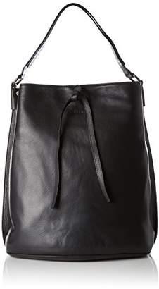 Think! Bag, Women's Shoulder Schwarz (Schwarz 00), (B x H T)