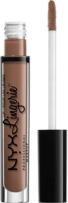 Nyx Cosmetics Lip Lingerie $7.50 thestylecure.com