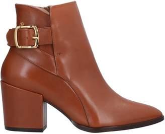 Cuplé Ankle boots - Item 11542679JA