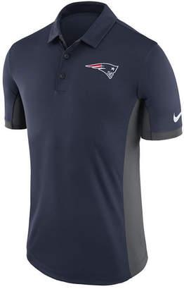 Nike Men New England Patriots Evergreen Polo