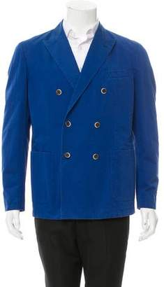 Kent & Curwen Double-Breasted Sport Coat w/ Tags