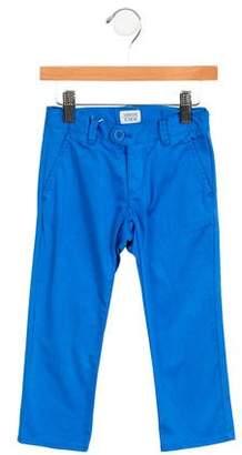 Armani Junior Boys' Mid-Rise Skinny Pants w/ Tags