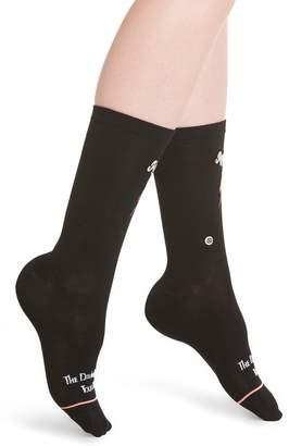 Stance The Prettiest Star Crew Socks