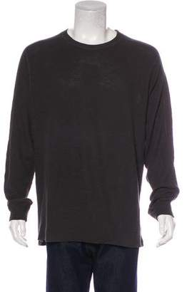Co RRL & Rib Knit Thermal T-Shirt