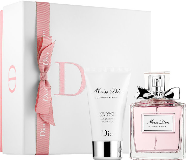 Christian Dior  Miss Dior Blooming Bouquet Gift Set