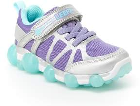 Stride Rite Leepz 3.0 Light-Up Sneaker