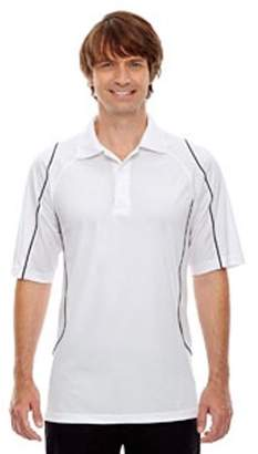 Ash City - Extreme Men's Eperformance Velocity Snag Protection Colorblock Polo with Piping