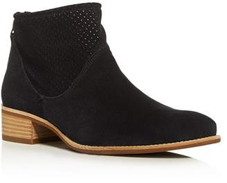 Paul Green Women's Addison Low-Heel Booties