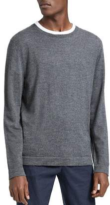 Theory Lievos Cashmere Sweater