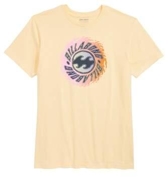 Billabong Ooze Short Sleeve T-Shirt