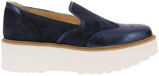 Hogan Wedge Shoes Shoes Women