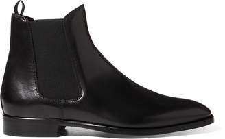 Ralph Lauren Barnham Calfskin Chelsea Boot