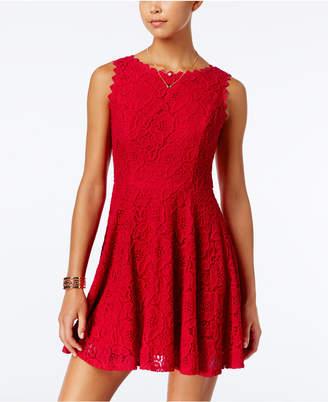553fe6863 Macy Junior Dresses - ShopStyle