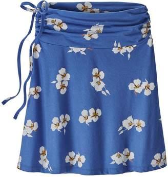 Patagonia Women's Lithia Convertible Skirt
