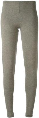Ralph Lauren classic leggings $235.39 thestylecure.com
