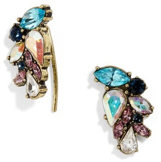 Women's Baublebar Veronica Earrings $32 thestylecure.com