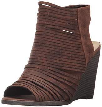 Fergalicious Women's Heather2 Wedge Sandal