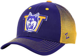 Zephyr Washington Huskies Gameface Adjustable Cap