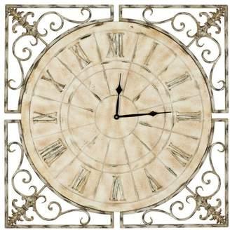Safavieh Kathleen Clock