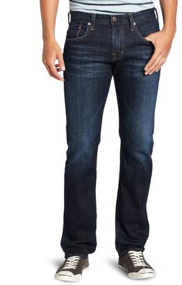 AG Adriano Goldschmied Men's The Matchbox Slim Straight Jean in