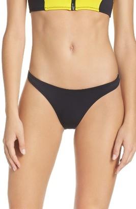 Women's Body Glove Straight Up Bikini Bottoms $50 thestylecure.com