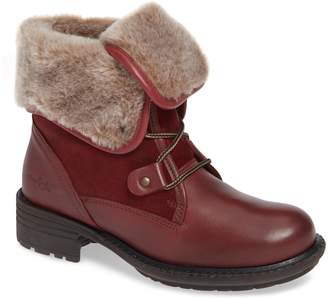 Bos. & Co. Springfield Waterproof Winter Boot