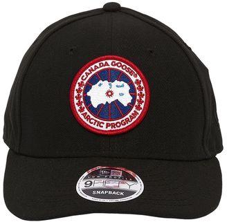 Canada Goose Core Cap New Era 9fifty Hat e1244cf4867