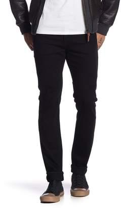 Hudson Jeans Axl Skinny Fit Jeans (Venture)