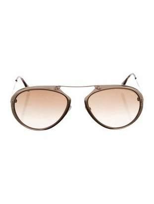 Tom Ford Dashel Tinted Sunglasses w/ Tags