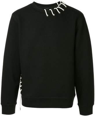 Craig Green round-neck sweatshirt