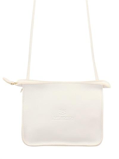 Il Bisonte Limited Edition Calfskin Simple Bag
