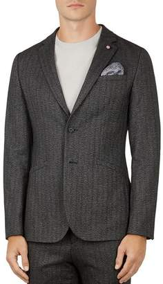 Ted Baker Wensley Regular Fit Jacket