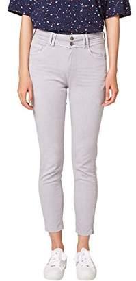 Esprit edc by Women's 038cc1b017 Trouser,(Manufacturer Size: 38/REG)