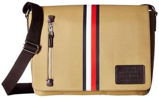 Tommy Hilfiger Harrison Messenger Messenger Bags