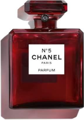 Chanel N°5 LIMITED EDITION GRAND EXTRAIT Parfum Spray