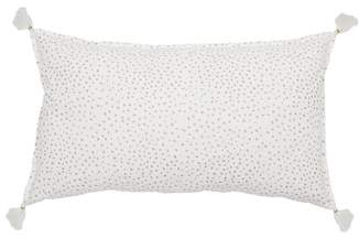 Pom Pom at Home Dot Accent Pillow
