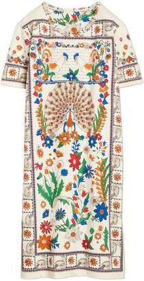 39c658a5360 Tory Burch Printed T-Shirt Dress