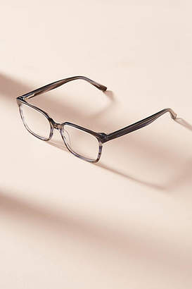 Anthropologie Marbled Reading Glasses